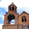 Etchmiadzin: the Mother Cathedral